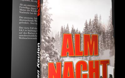 Almnacht – Leseprobe